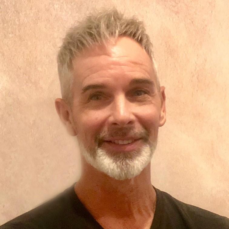 Andy Marlett