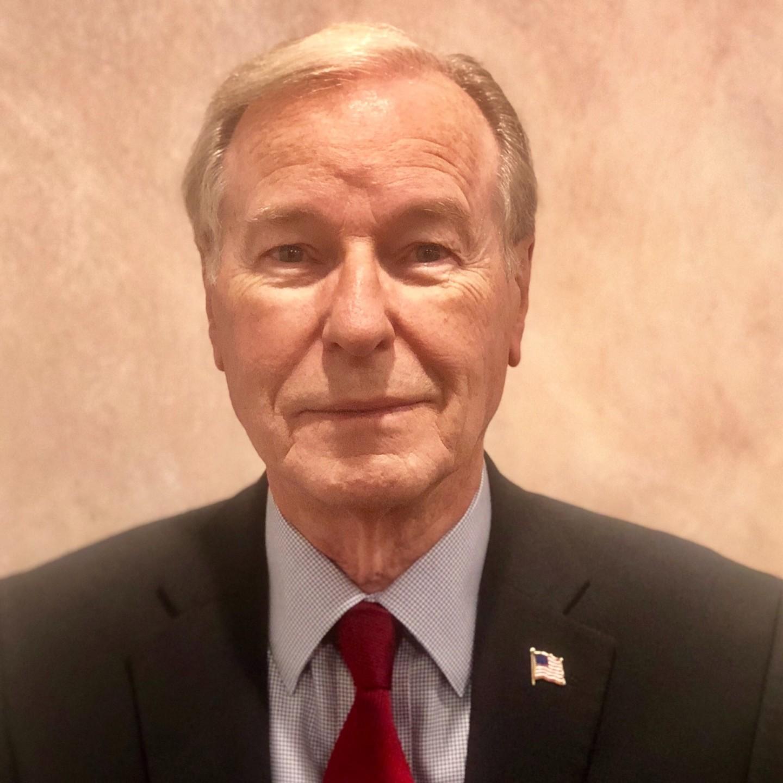 Senator David Parks