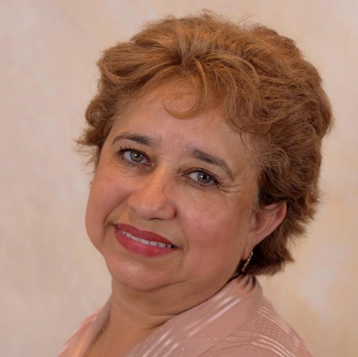 Rosa Loaiza
