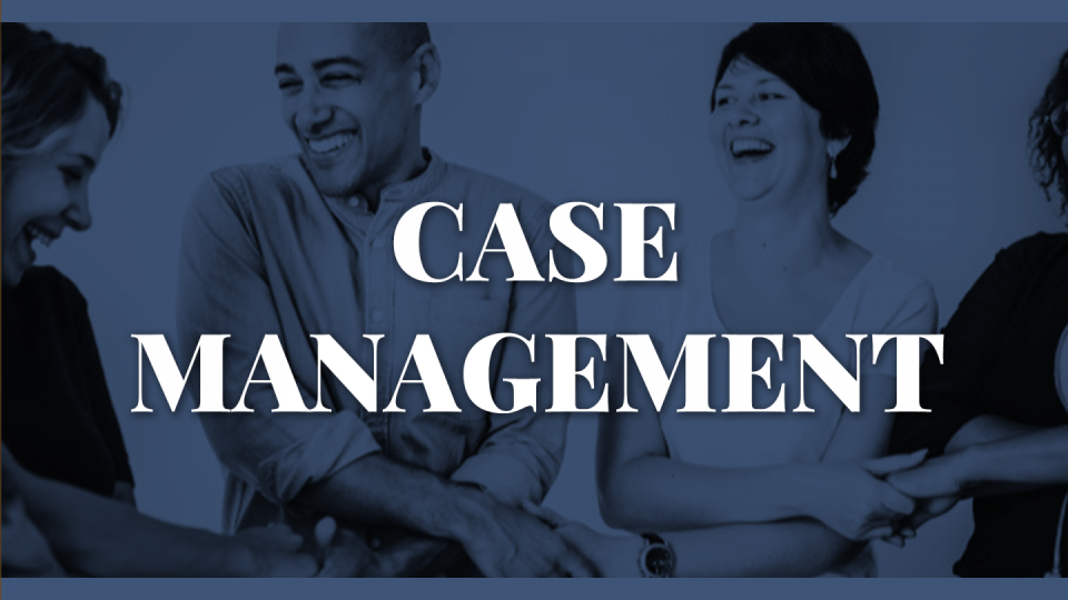 03. Case Management