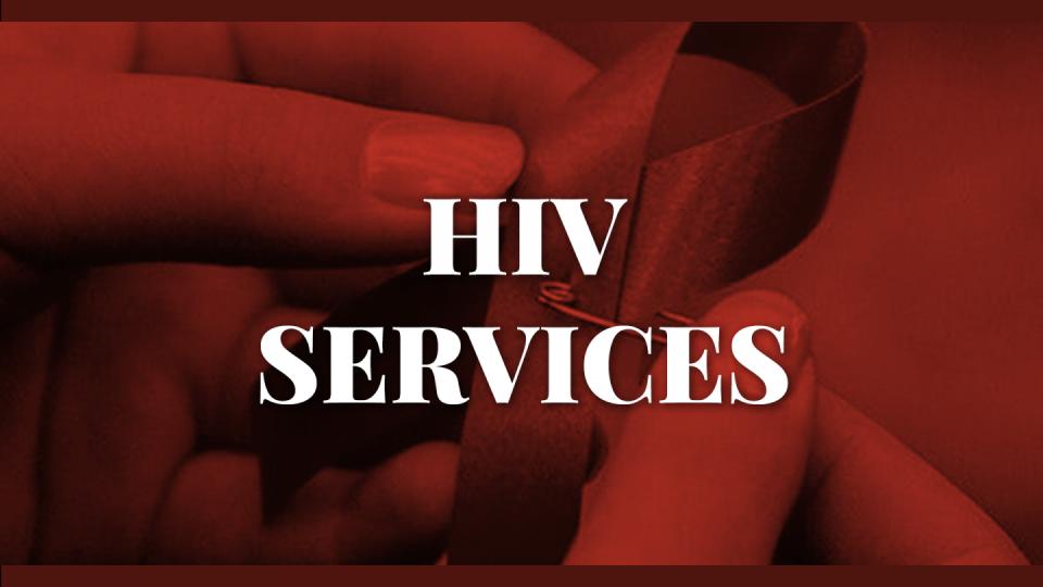 07. HIV Services