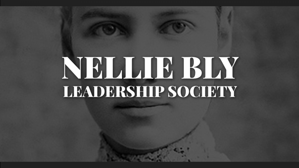 09. Nellie Bly
