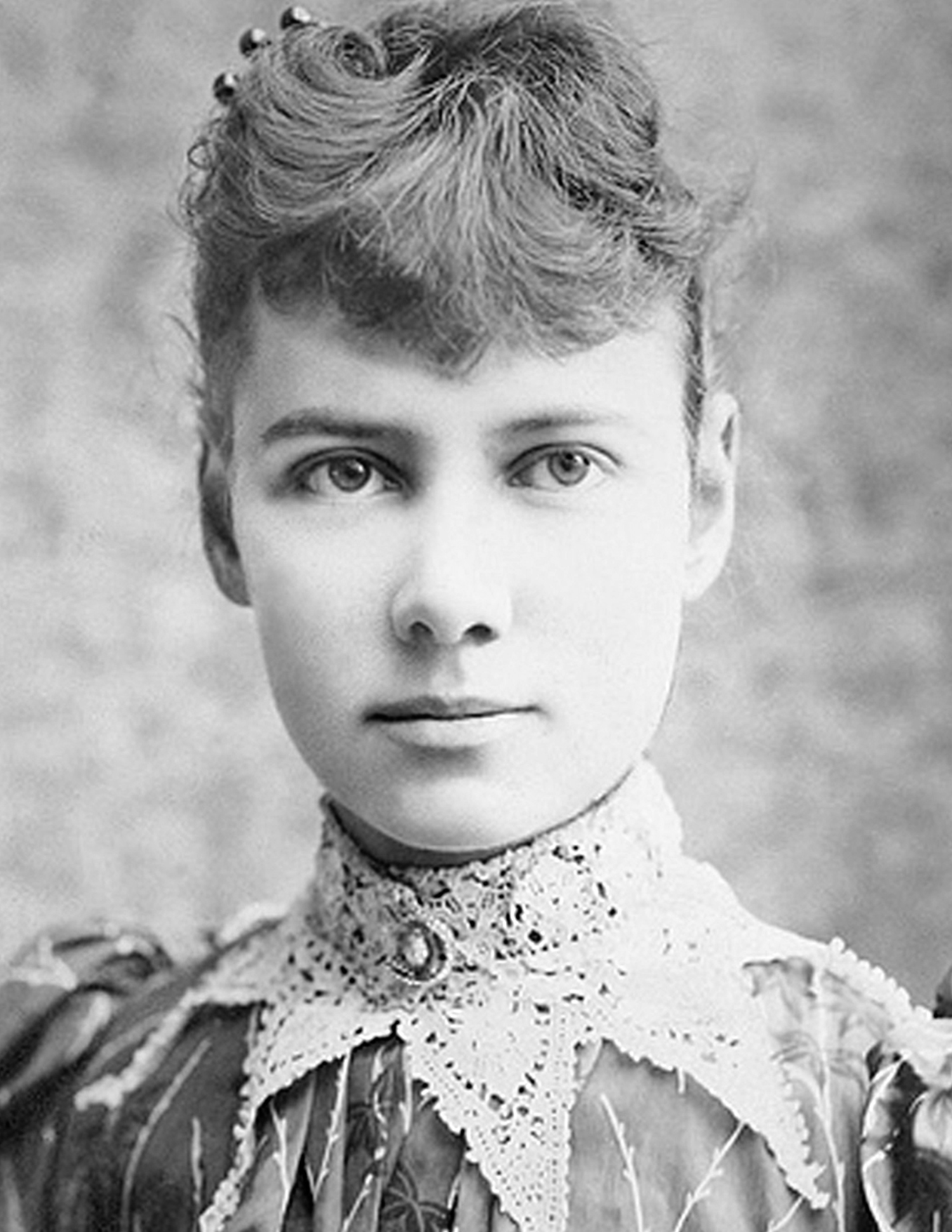Nellie Bly Leadership Society
